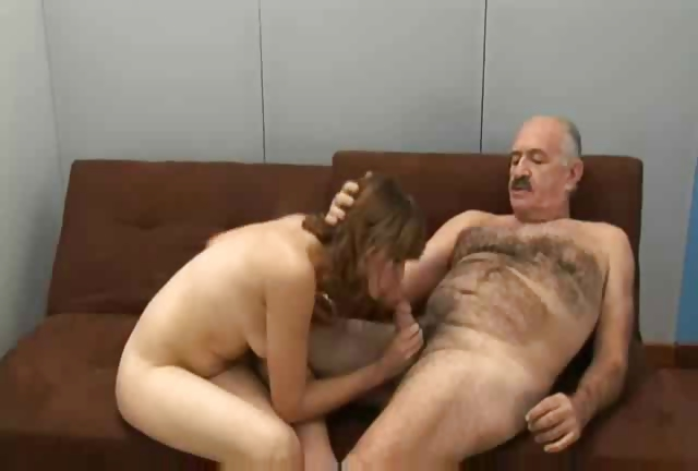 Смотреть порно фильм со стариками