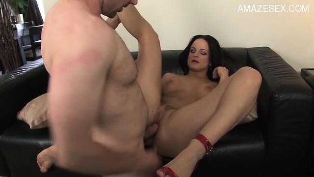 Подвесной член для мужика порно