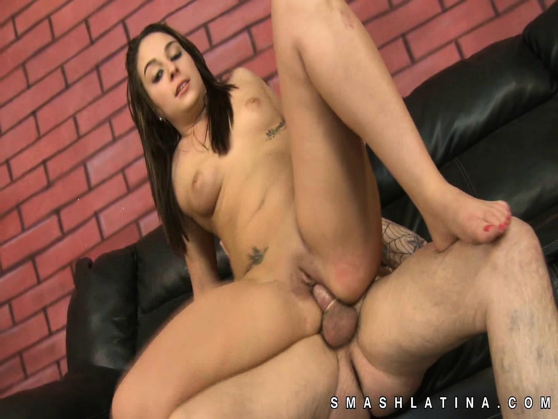 Секс втроем латинос 3 фотография