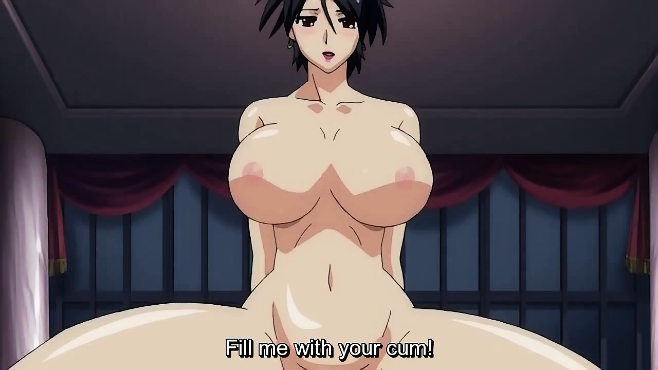 3d animated hentai schoolgirl drilled by tent 8